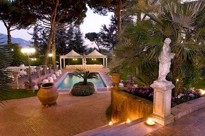 Parkhotel Villa Ferrata
