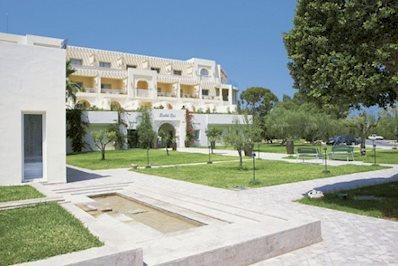 Foto Seabel Alhambra **** Port el Kantaoui