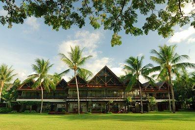 Foto Nexus Karambunai Spa **** Kota Kinabalu