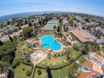 Foto Rocha Brava Village Resort **** Carvoeiro