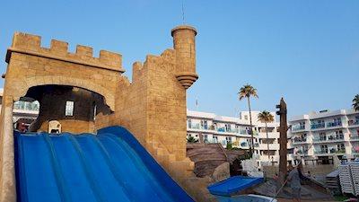 Foto Pirates Village *** Santa Ponsa