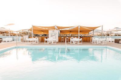 Foto The Ibiza Twiins **** Playa den Bossa