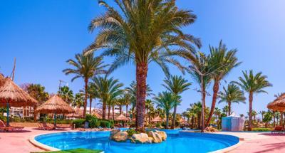 Foto Maritim Jolie Ville Golf en Resort ***** Sharm el Sheikh