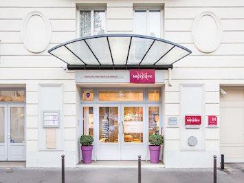 Foto Mercure Paris Bastille Marais **** Parijs