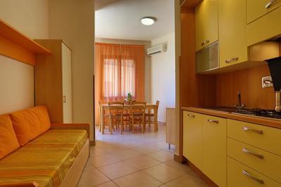 Foto Hotel en Residence Le Acacie **** Capoliveri