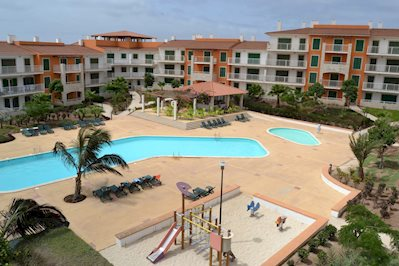 Agua Sal Vila Verde