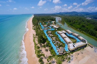 Foto The Haven **** Khao Lak