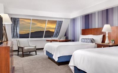 Foto Luxor Resort en Casino **** Las Vegas