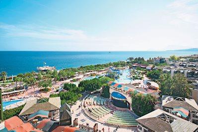 Foto Limak Limra Resort ***** Kemer