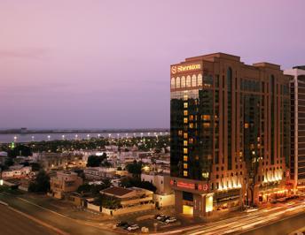 Foto Sheraton Khalidiya **** Abu Dhabi