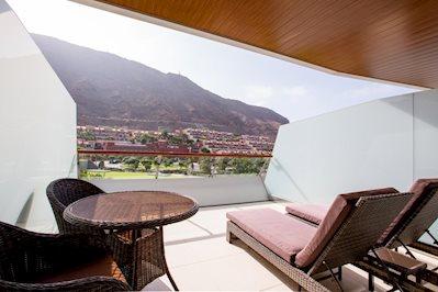 Foto Radisson Blu Resort en Spa Gran Canaria Mogan ***** Puerto de Mogan