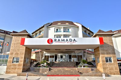 Foto Ramada Resort Side ***** Side
