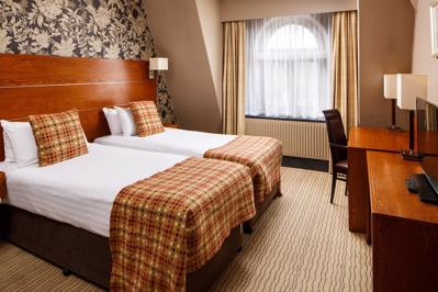 Foto Mercure Leicester The Grand **** Leicester