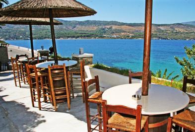 Foto Samos Bay by Gagou Beach **** Samos-Stad