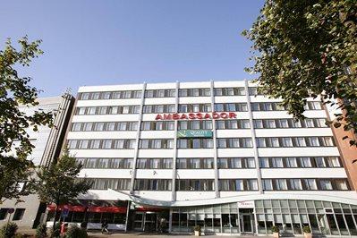 Foto Quality Ambassador **** Hamburg