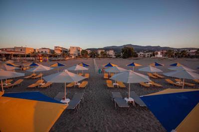Foto Ilian Beach *** Rethymnon