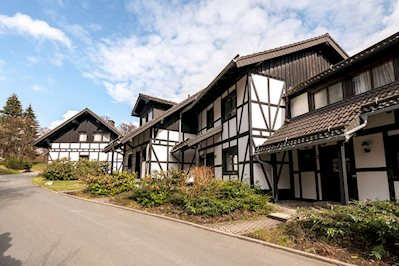 Appartement in Dorint Sportresort Winterberg Sauerland