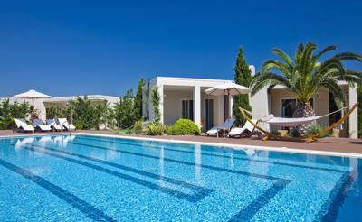 Foto Kipriotis Village Resort **** Psalidi