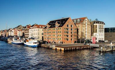 Foto 71 Nyhavn ** Kopenhagen