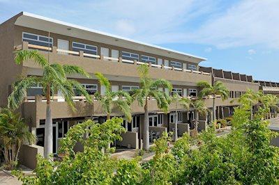 Foto Eden Beach Resort *** Kralendijk