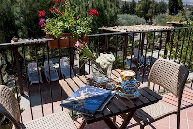 Foto Agriturismo Vecchia Masseria **** Caltagirone