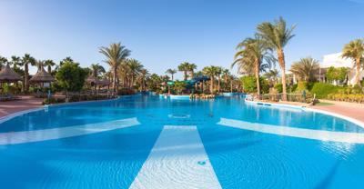 Maritim Jolie Ville Golf en Resort