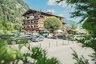 Alpenhof Kristall