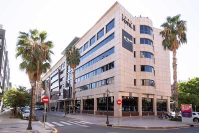 Foto Eurostars Acteon **** Valencia