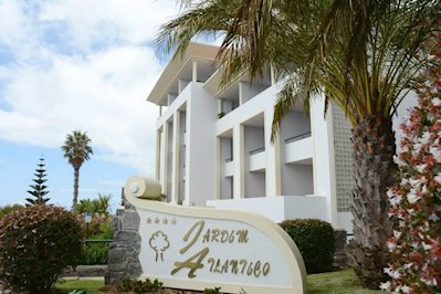 Foto Jardim Atlantico **** Prazeres