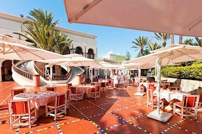 Foto Atlantic Palace Golf Thalasso Casino Resort ***** Agadir
