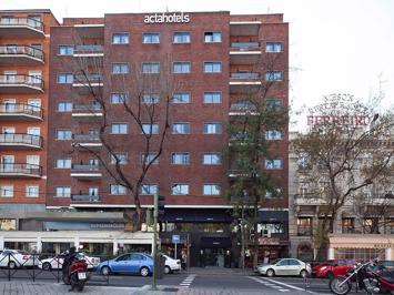 Foto Acta Madfor *** Madrid