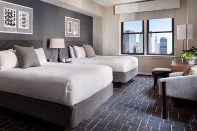 Foto Shelburne en Suites by Affinia **** New York City