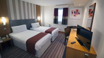 Foto Holiday Inn Manchester Central Park *** Manchester