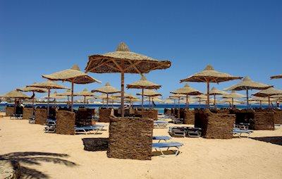 Foto Iberotel Makadi Beach ***** Makadi Bay