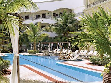 Foto Hilton Playa del Carmen ***** Playa del Carmen