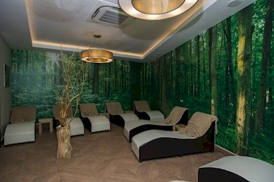 Foto Palm World Resort en Spa ***** Side