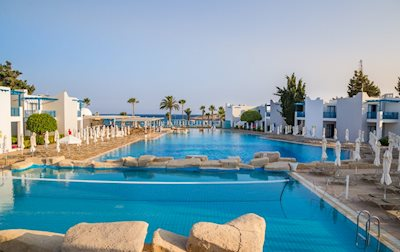 Foto Callisto Holiday Village **** Ayia Napa