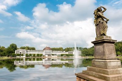Foto Dorint Parkhotel Bremen ***** Bremen