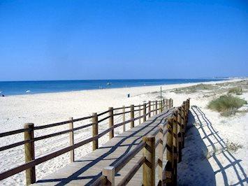 Foto Yellow Praia Monte Gordo **** Monte Gordo