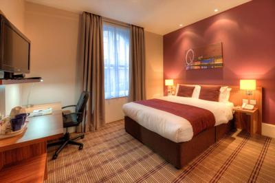 Foto Comfort Inn Kings Cross *** Londen