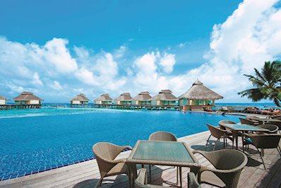 Foto Ellaidhoo Maldives by Cinnamon **** Ellaidhoo