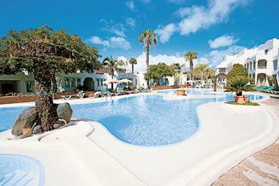 Foto Sotavento Beach Club **** Costa Calma