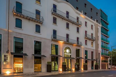 Foto Fontana Park **** Lissabon