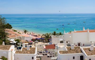Foto 3HB Golden Beach *** Praia da Oura