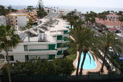 Maba Playa