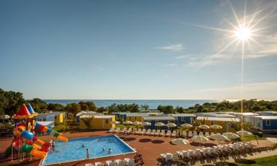Aminess Maravea Resort