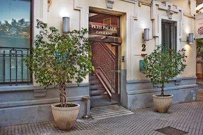 Foto Petit Palace Canalejas ** Sevilla