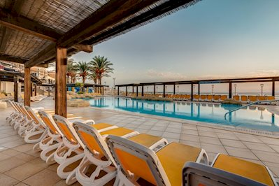 Foto Sunny Coast Resort en Spa **** Qawra