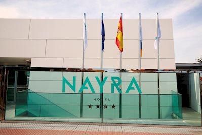 Foto Gay Nayra **** Playa Del Ingles