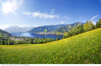 Foto Kristall *** Zell am See
